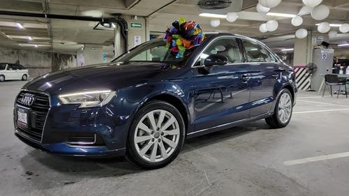 Imagen 1 de 15 de Audi A3 2018 2.0 Sedán L Select At Dsg