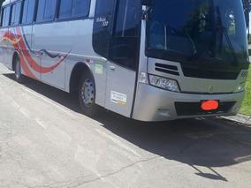 Ônibus Rodoviário Busscar Elbuss 320 - Ano 2004 - Johnnybus