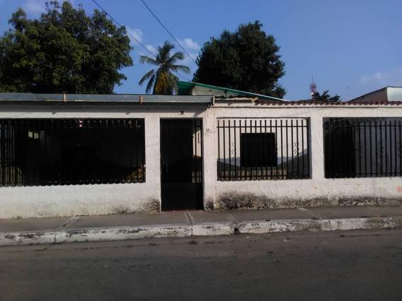 04143446867 Vende Casa En Piñonal
