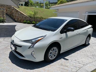 Toyota Prius 1.8 16v Híbrido- Automático 2017 - 19mil Kms