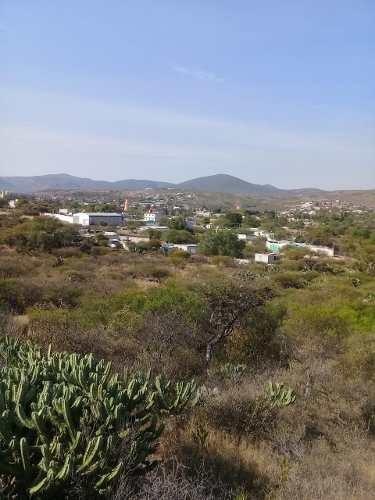 Terreno En Renta En El Municipio De Colón, Querétaro
