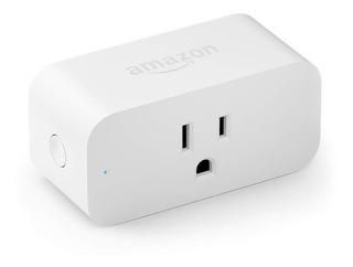 Amazon Smartplug With Alexa Enchufe Inteligente