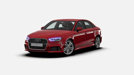 Audi A3 Sedan 35 Tfsi Select 150 Hp Stronic