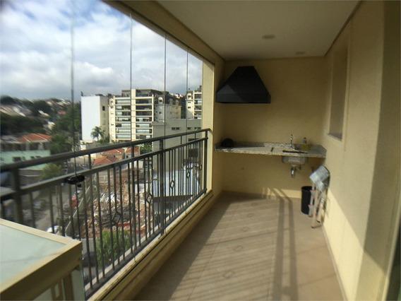 Excelente Apartamento Novo, Com Ótima Localização! - 170-im375235