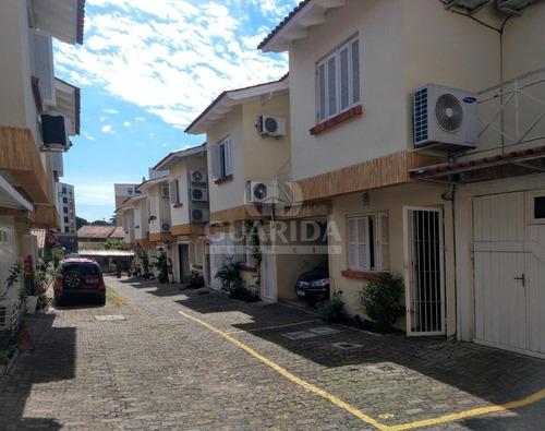 Casa Em Condominio - Cavalhada - Ref: 205115 - V-205227
