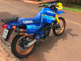 Yamara Xt 600z Ténéré - Parcelo No Cartão De Crédito