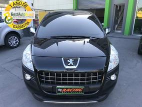 Peugeot 3008 1.6 Griffe Thp 2011 (teto Solar)