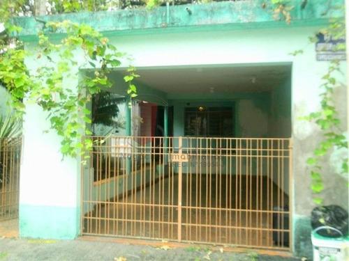Imagem 1 de 15 de Casa - Vila Prudente - Ref: 5925 - V-5925