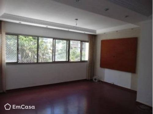 Imagem 1 de 10 de Apartamento À Venda Em São Paulo - 18324