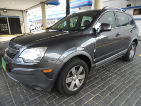 Chevrolet Captiva Sport 2.4 At 2010