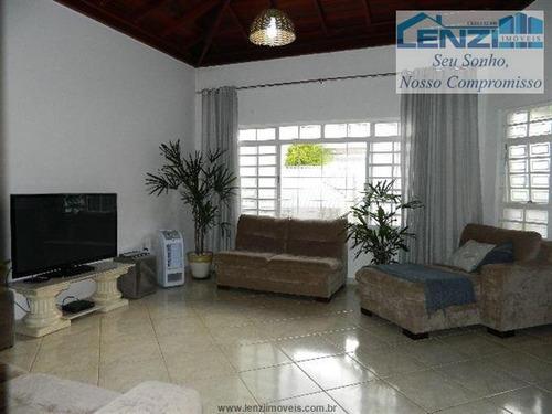 Imagem 1 de 29 de Casas À Venda  Em Bragança Paulista/sp - Compre A Sua Casa Aqui! - 1372138