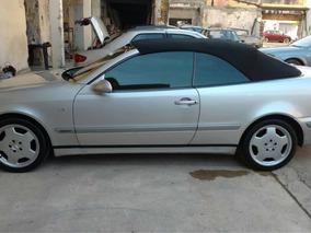 Mercedes-benz Clk 3.2 Clk320 Elegance Plus At Cabriolet 1999