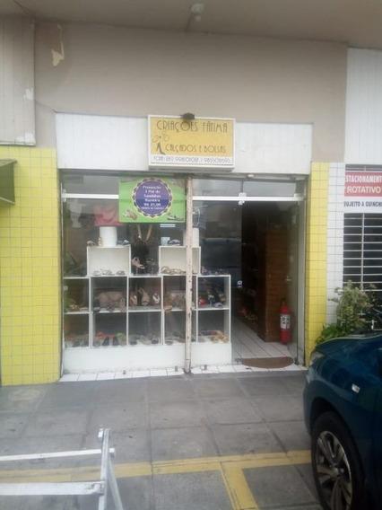 Loja Em Boa Viagem, Recife/pe De 46m² À Venda Por R$ 370.000,00 - Lo274882