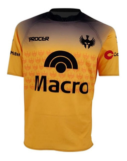 Camiseta De Rugby Espartanos Adultos Procer