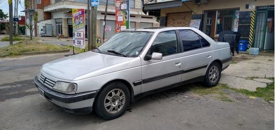 Peugeot 405 2.0 Sri 1995