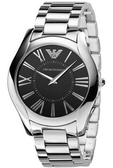 Reloj Caballero Emporio Armani Ar2022 Slim - 100% Nuevo