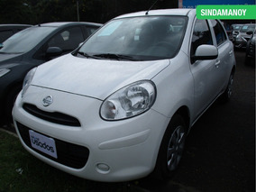 Nissan March Htl258