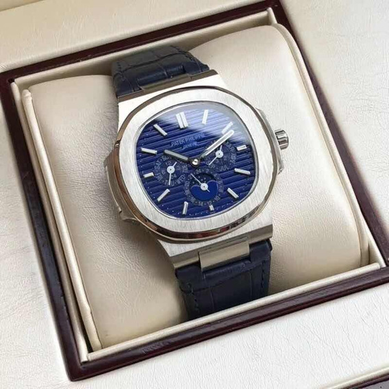 Reloj Patek Philippe Geneve/mens Luxury
