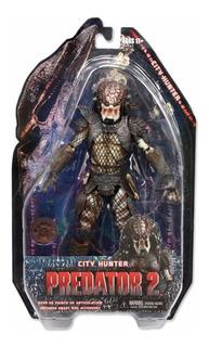 Predator 2 - City Hunter - Neca - Depredador - Original