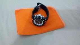 Relógio Suisso Invicta Venom Reserve Original Uso Pessoal