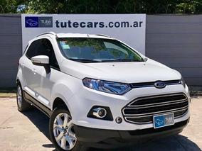 Ford Ecosport Gnc Financiacion Y Cuotas