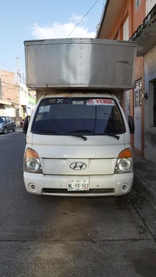 Hyundai H100 Standard