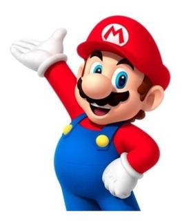 Lampara Tnt Minecraft, Caja Mario Bros., Regalo Ideal!