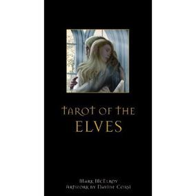 Tarot Of The Elves Kit - Livro + Deck - Novo Lacre Original
