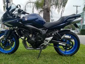 Yamaha Fazer 600 S 2009