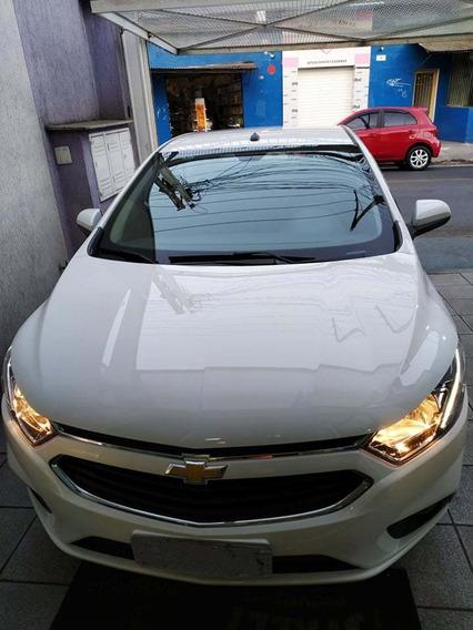 Chevrolet Prisma Sedã 1.4 Ltz 2017