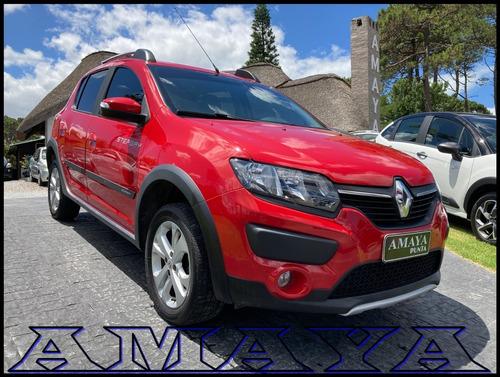 Renault Sandero Stepway Privilege Amaya