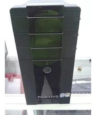 Cpu Torre Pentium 4 3.0 2gb Hd 40gb Barato
