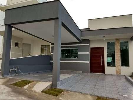 Casa Á Venda Cond. Golden Park Residence Ii - B63f