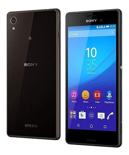 Sony Xperia M4 Aqua Dual E2363 - 4g 16gb 13mp - De Vitrine