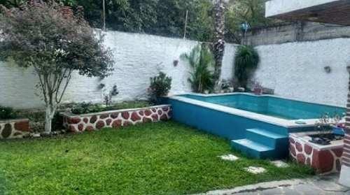 Casa Céntrica En Puente De Ixtla Morelos