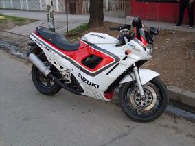 Suzuki 750