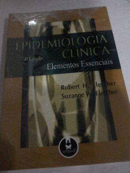 Epidemiologia Clínica - Elementos Essenciais - 4ª Ed