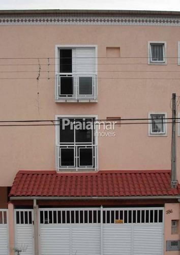 Casa  03 Dormitórios I 3 Suítes I 2 Vagas I  São Jorge I Santos - 882