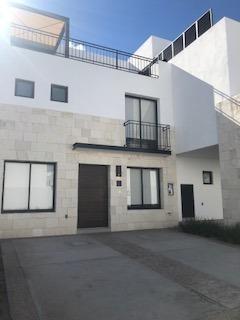 Casa Completamente Nueva En Fraccionamiento Torre De Piedra