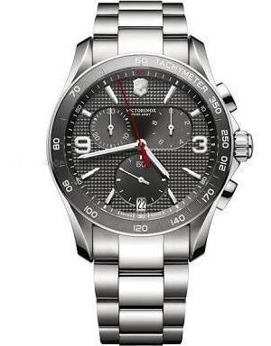 Relógio Victorinox Chronograph Classic 241656