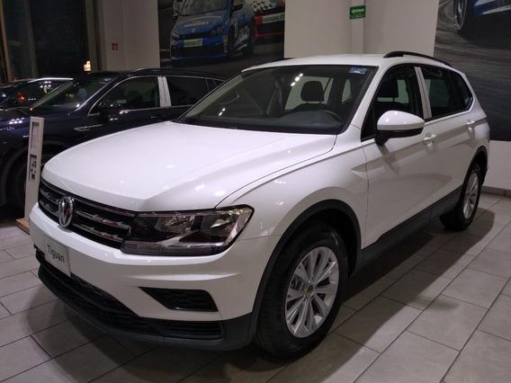 Volkswagen Tiguan Trendline Plus At Turbo Nuevo 2019