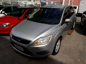 Ford Focus 1.6 Glx Flex 5p 2010/2011