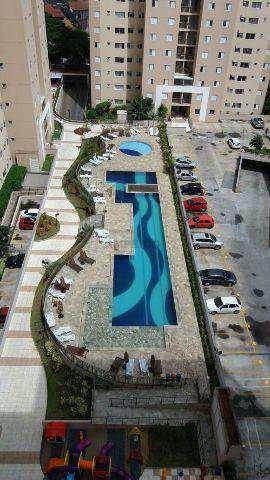 Apartamento Com 3 Dorms, Jardim Nova Taboão, Guarulhos - R$ 350 Mil, Cod: 2977 - V2977