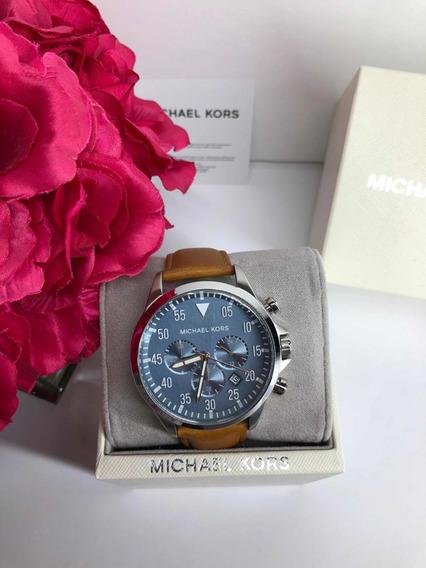 Reloj Michael Kors Original De Hombre Oferta