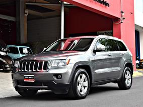 Jeep Grand Cherokee 5.7 Limited Premium V8 4x2 Mt