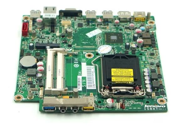 Placa Mãe Desktop Lenovo Thinkcentre-m93p Is8xt