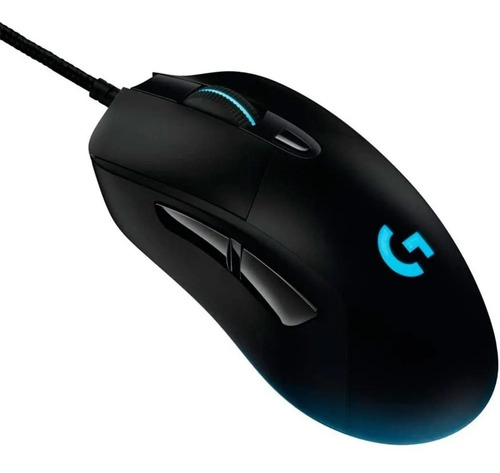 Mouse G403 Gaming Mouse 16.8m