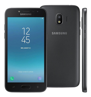 Samsung Galaxy J2 Pro 16gb, 8mp Preto, Leia O Anúncio