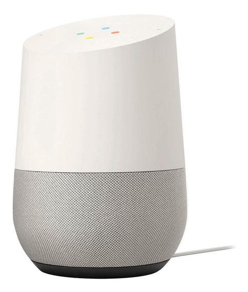 Google Home Parlante Inteligente 6 Cuotas Envío Gratis