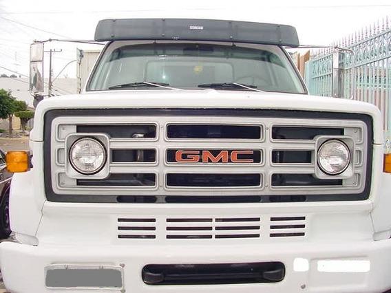 Caminhão Americano Com 70.000 Km Original Sem Detalhes.